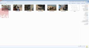 איך לשנות גודל תמונות בתיקייה